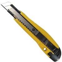 Нож с сегментными лезвиями