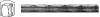 КВ3 Битые грани с 2-мя полосами