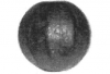 Шар кованный 30-2 мм