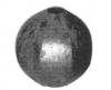 Шар кованный 30 мм