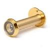 Глазок дверной Apecs 3016/70-110 G