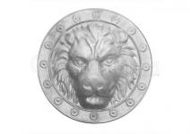 Лев (260*75)см Алюминий